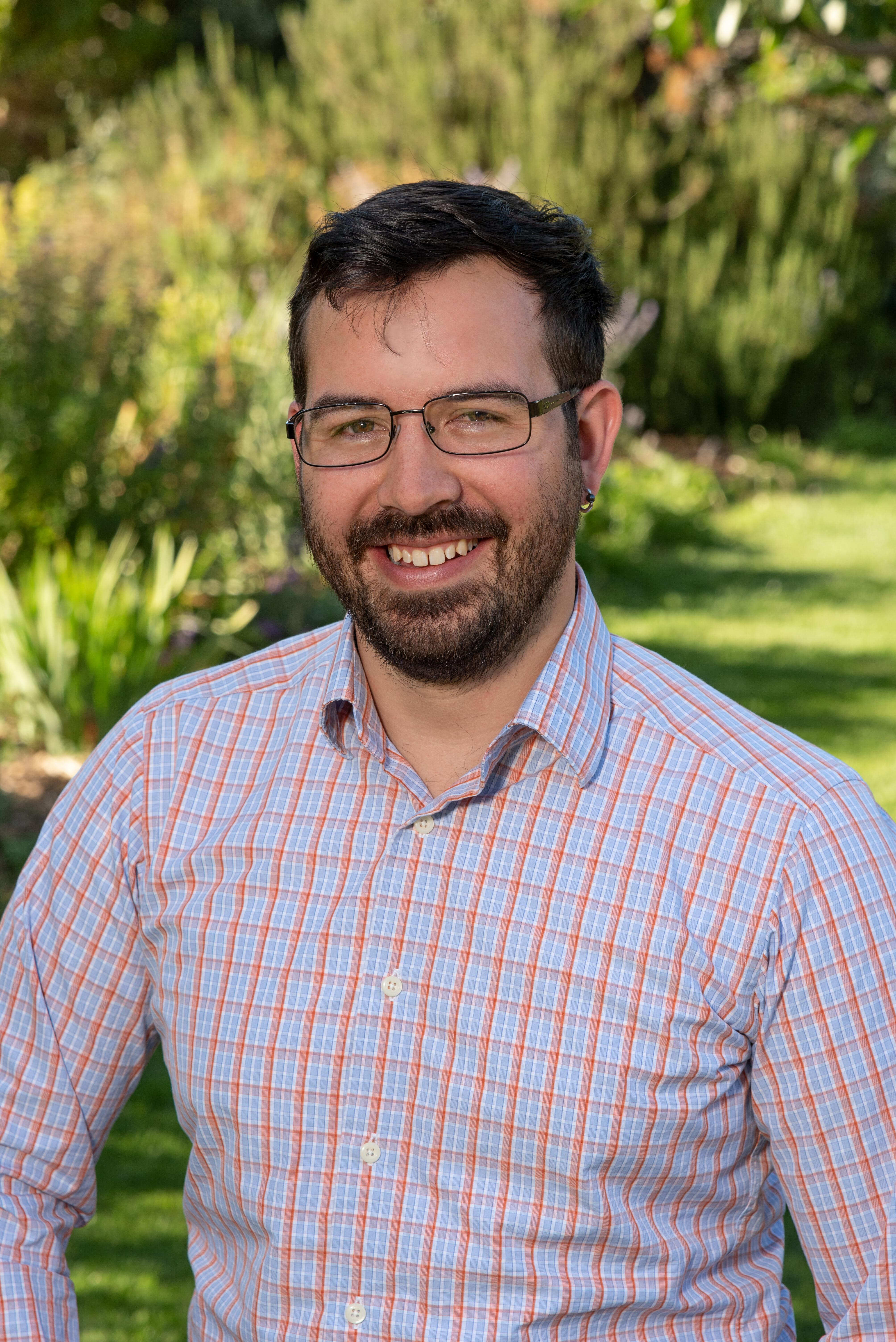 Ian Elsborg