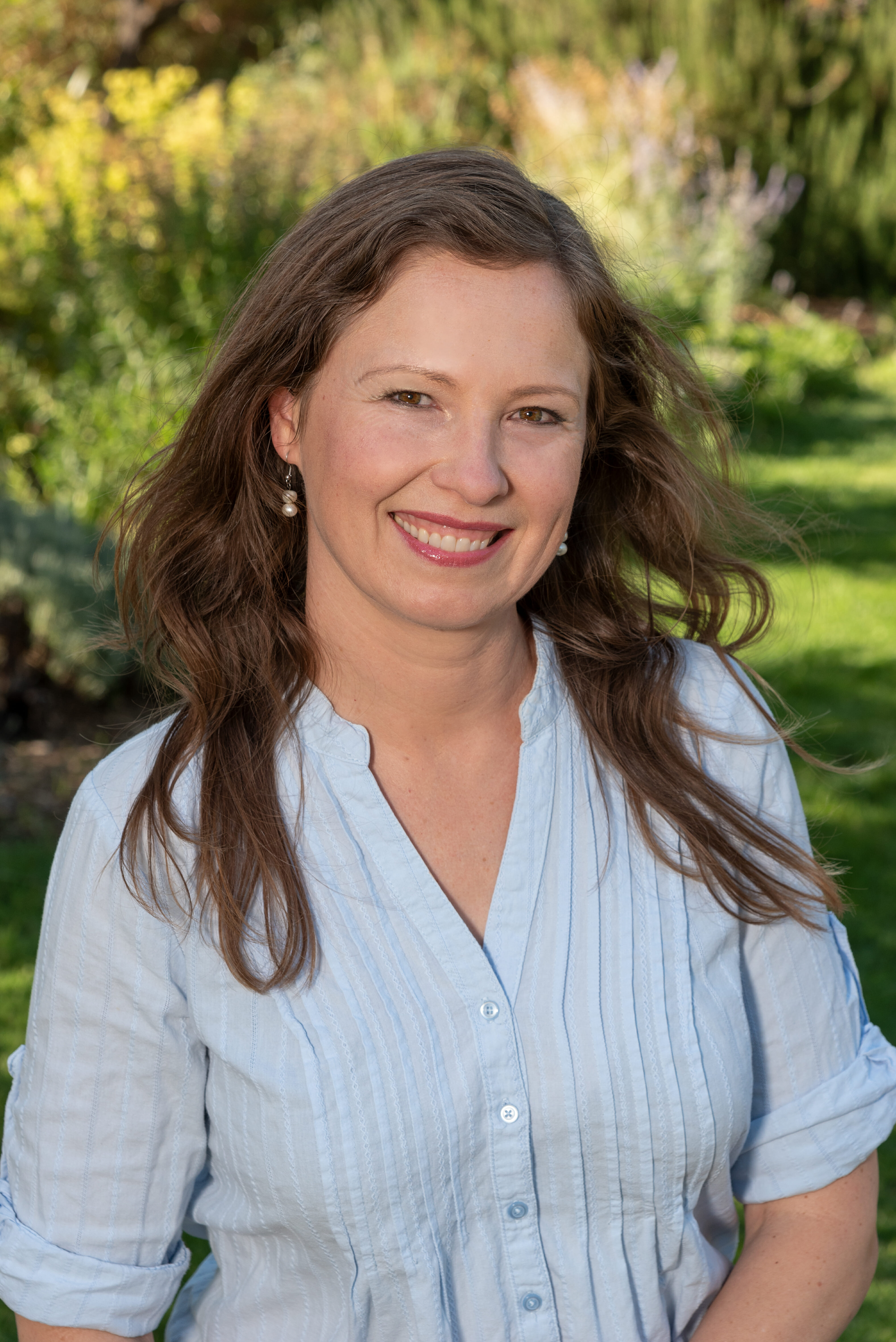 Michelle Katz